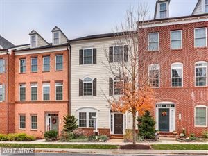 Photo of 7314 TRAPPE ST, FULTON, MD 20759 (MLS # HW10103109)