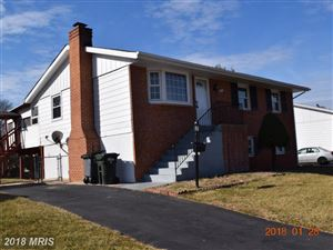 Photo of 811 MAPLE W, STERLING, VA 20164 (MLS # LO10141109)