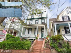 Photo of 91 MARKET ST, ANNAPOLIS, MD 21401 (MLS # AA10236110)
