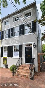 Photo of 207 GIBBON ST, ALEXANDRIA, VA 22314 (MLS # AX10056110)