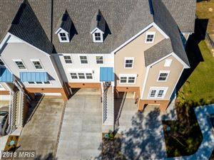 Photo of 200 OYSTER BAY PLACE #C-1, SOLOMONS, MD 20688 (MLS # CA10137110)