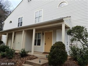 Photo of 9362 SCARLET OAK DR #9362, MANASSAS, VA 20110 (MLS # MN10135110)