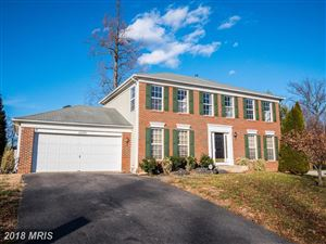 Photo of 15528 ORCHARD RUN DR, BOWIE, MD 20715 (MLS # PG10125110)