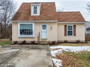 Photo of 1037 HYDE PARK DR, ANNAPOLIS, MD 21403 (MLS # AA10134111)