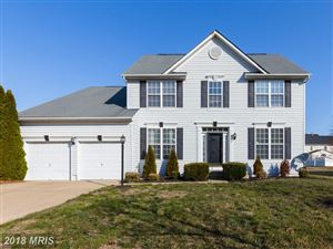 Photo of 9664 BERGAMONT CT, WALDORF, MD 20603 (MLS # CH10183111)