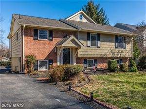 Photo of 322 JEFFERSON ST, MIDDLETOWN, MD 21769 (MLS # FR10174111)