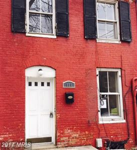 Photo of 111W 4TH ST, FREDERICK, MD 21701 (MLS # FR9931111)