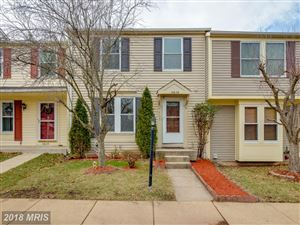 Photo of 14636 STONE CROSSING CT, CENTREVILLE, VA 20120 (MLS # FX10158111)