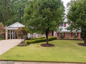 Photo of 6004 JENNINGS LN, SPRINGFIELD, VA 22150 (MLS # FX10163111)