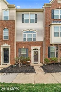 Photo of 14152 CANNONDALE WAY, GAINESVILLE, VA 20155 (MLS # PW10213111)