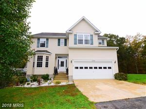 Photo of 11008 COMET LN, LUSBY, MD 20657 (MLS # CA10103112)