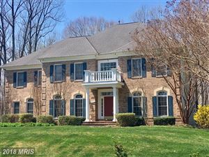 Photo of 3469 MONARCH DR, EDGEWATER, MD 21037 (MLS # AA10102113)