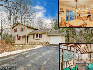 Photo of 4243 BADEN DR, HUNTINGTOWN, MD 20639 (MLS # CA10113113)