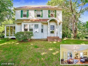 Photo of 9150 SOUTHERN MARYLAND BLVD, OWINGS, MD 20736 (MLS # CA9968113)