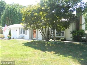 Photo of 3515 PLEASANT PLAINS DR, REISTERSTOWN, MD 21136 (MLS # CR10300113)