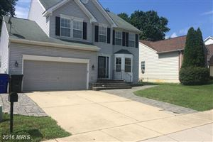Photo of 815 APACHE CT, FREDERICK, MD 21701 (MLS # FR9749113)