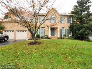 Photo of 6519 TRILLIUM HOUSE LN, CENTREVILLE, VA 20120 (MLS # FX10088113)