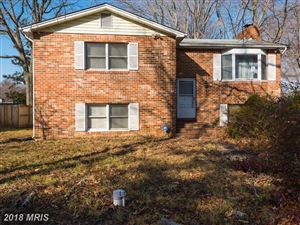 Photo of 110 MEADE DR, ANNAPOLIS, MD 21403 (MLS # AA10121114)
