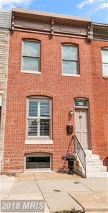 Photo of 3318 FAIT AVE, BALTIMORE, MD 21224 (MLS # BA10125114)