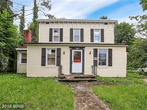 Photo of 457 MAIN ST, REISTERSTOWN, MD 21136 (MLS # BC10287114)
