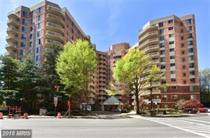 Photo of 7500 WOODMONT AVE #S622, BETHESDA, MD 20814 (MLS # MC10182114)