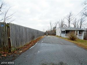 Photo of 3000 TRACY LN, DISTRICT HEIGHTS, MD 20747 (MLS # PG10134114)