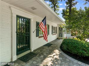 Photo of 315 OLD COUNTY RD, SEVERNA PARK, MD 21146 (MLS # AA10092115)