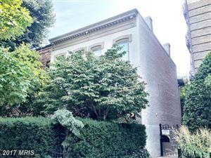 Photo of 1721 20TH ST NW, WASHINGTON, DC 20009 (MLS # DC10054115)