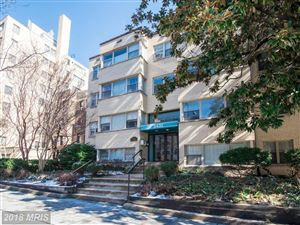 Photo of 5431 CONNECTICUT AVE NW #2, WASHINGTON, DC 20015 (MLS # DC10143115)