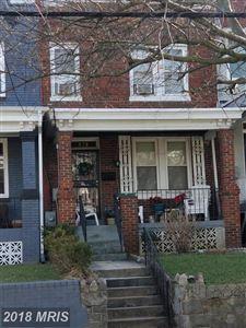 Photo of 635 FRANKLIN ST NE, WASHINGTON, DC 20017 (MLS # DC10171115)