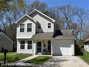 Photo of 631 HOLLYDAY ST, EASTON, MD 21601 (MLS # TA10202115)