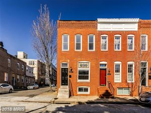 Photo of 3030 O'DONNELL ST, BALTIMORE, MD 21224 (MLS # BA10219116)
