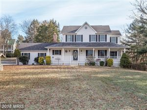 Photo of 3510 CHANEYVILLE RD, OWINGS, MD 20736 (MLS # CA10126116)