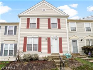 Photo of 14908 DUNVEGAN CT, SILVER SPRING, MD 20906 (MLS # MC10180116)