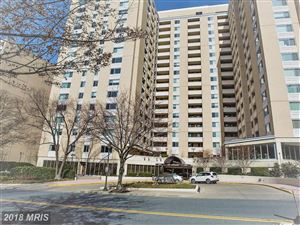 Photo of 4601 PARK AVE #1421-W, CHEVY CHASE, MD 20815 (MLS # MC10268116)