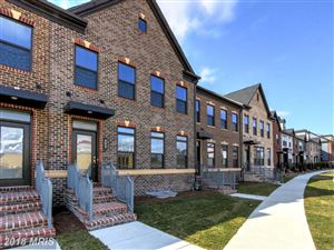 Photo of 6403 DALSTON ST, BALTIMORE, MD 21220 (MLS # BC10220117)