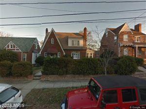 Photo of 3204 GAINESVILLE ST SE, WASHINGTON, DC 20020 (MLS # DC10326117)
