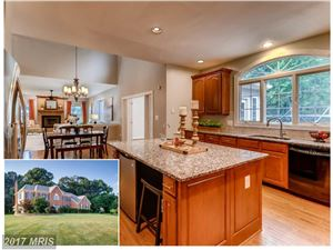 Photo of 11740 PINDELL CHASE DR, FULTON, MD 20759 (MLS # HW10086117)