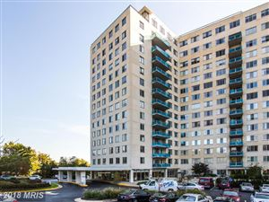 Photo of 10500 ROCKVILLE PIKE #909, ROCKVILLE, MD 20852 (MLS # MC10245117)
