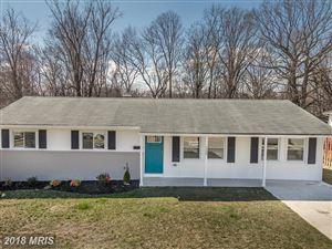 Photo of 1227 QUEEN ANNE AVE, ODENTON, MD 21113 (MLS # AA10183118)