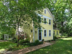 Photo of 12403 OLD YATES FORD RD, CLIFTON, VA 20124 (MLS # FX10250118)