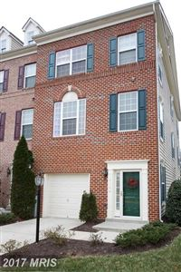 Photo of 12728 GLADYS RETREAT CIR #71, BOWIE, MD 20720 (MLS # PG10119118)