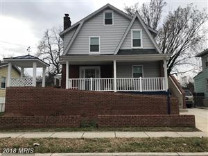 Photo of 4713 QUEENSBURY RD, RIVERDALE, MD 20737 (MLS # PG10161118)