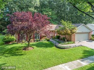 Photo of 2550 W COURSE DR, ANNAPOLIS, MD 21401 (MLS # AA10326119)