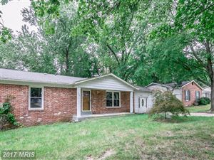 Photo for 6899 ARBOR LN, BRYANS ROAD, MD 20616 (MLS # CH10063119)