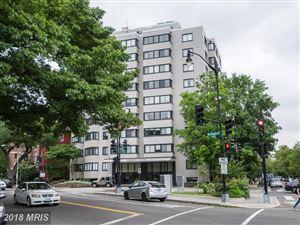 Photo of 1601 18TH ST NW #717, WASHINGTON, DC 20009 (MLS # DC10260119)