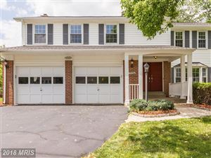 Photo of 13550 UNION VILLAGE CIR, CLIFTON, VA 20124 (MLS # FX10250119)