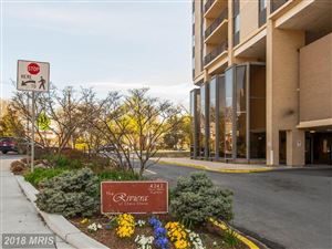 Photo of 4242 EAST WEST HWY #918, CHEVY CHASE, MD 20815 (MLS # MC10219119)