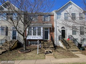 Photo of 8221 RAMSEUR PL, MANASSAS, VA 20109 (MLS # PW10161119)