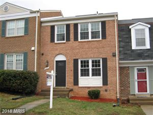 Photo of 12255 AZTEC PL, WOODBRIDGE, VA 22192 (MLS # PW10159120)